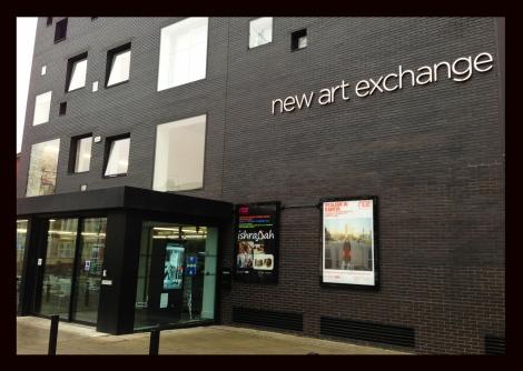 NAE Nottingham