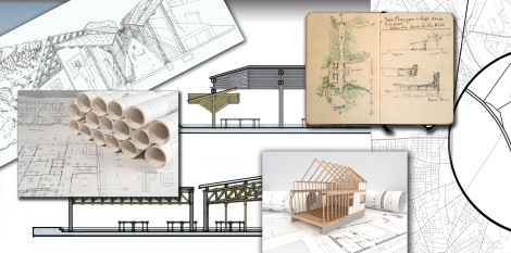 Architecture Printing