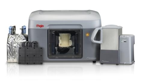 Mojo 3d Print Pack
